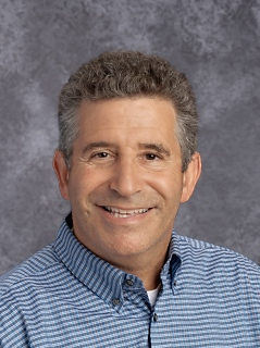 "Claremont's Mr. Mayer Named ""Middle School Principal of the Year"""